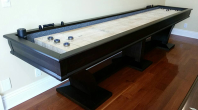 shuffleboard pool tables for sale