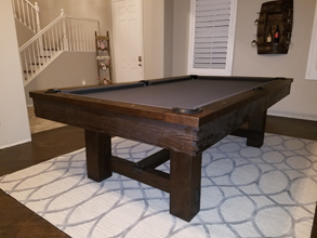 Beautiful Pool Tables At The Lowest Prices Guaranteed - Hollywood billiard table for sale