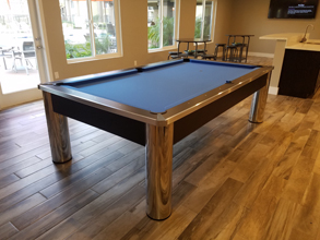 pool tables selection for sale