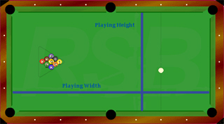 Affordable Billiard Tables Los Angeles Ft Ft Pool Tables Orange - Pool table length