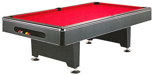 Eliminator Pool Table