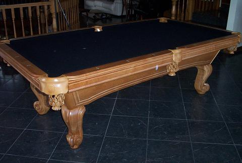 Superior So Cal Pool Tables