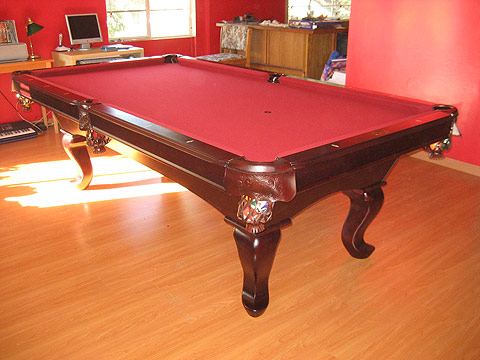 Superbe So Cal Pool Tables