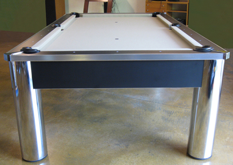 Bermuda Cherry Pool Table So Cal Pool Tables - Spectrum pool table